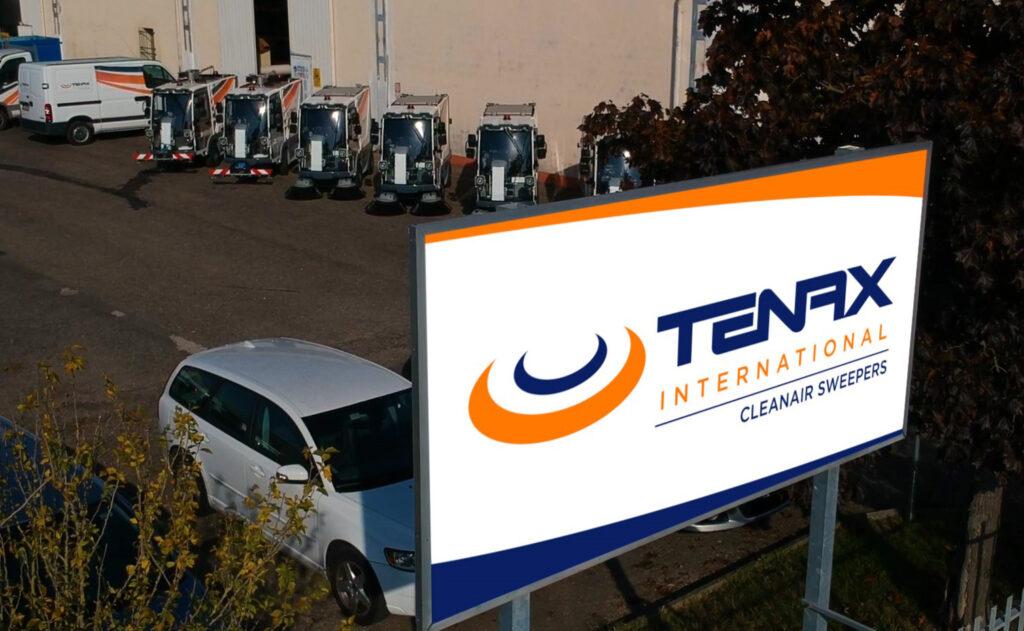 Tenax international headquarters